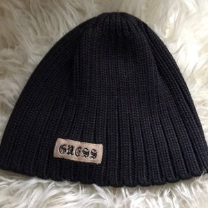 Guess Accessories - 2 Guess Express Mens Knitted Beanie Hat 4a86ddddc2b